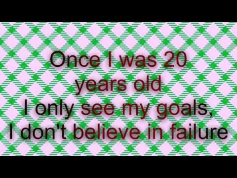 7 years  lyric video ~ Lukas Graham