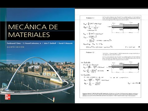solucionario mecanica de materiales beer 6 edicion pdf download