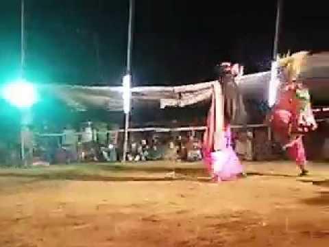 Chhou dance purulia by sanat mahato