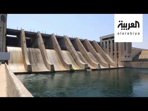 كارثة إنسانية تنتظر سكان الشمال السوري جراء نقص مياه الفرات  - نشر قبل 2 ساعة