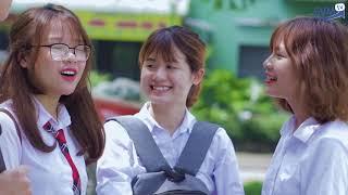 Lớp Học Bá Đạo - Tập 16 ( Tập Cuối )  - Phim Học Đường   Phim Cấp 3 - SVM TV