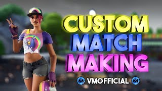 (NA-EAST)  CUSTOM MATCHMAKING SOLO/DUO/SQUAD SCRIMS FORTNITE LIVE / PS4,XBOX,PC !merch !shoutout