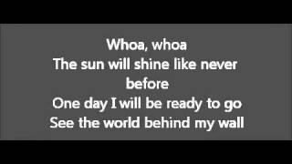 Скачать Tokio Hotel World Behind My Wall Lyrics