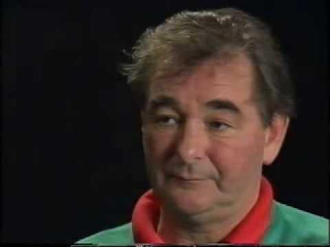 Cloughie - The Brian Clough Story