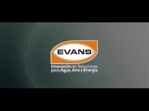 Evans Industrial 2019