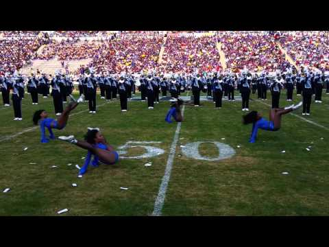 2015 JSU J-settes (Labels or Love) Alcorn