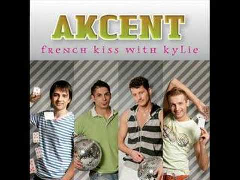 Akcent- 9 Mai&French kiss