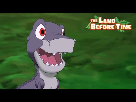 The Star Day Celebration | The Land Before Time Full | Kids Cartoon