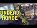 Revelations 7 | Undead Horde - Chapters 1-5 (Open World Airsoft Game)