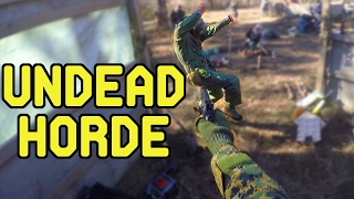 Revelations 7 | Undead Horde (Open World Airsoft Game)