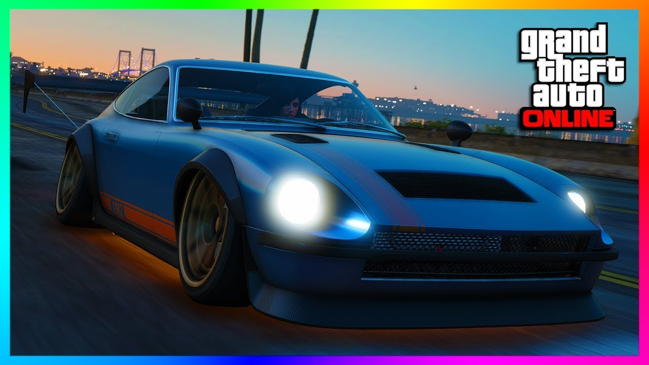 GTA Online NEW DLC Vehicle Releasing Tomorrow - Valentine's Day 2018 Update  Coming & MORE! (GTA 5)