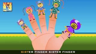 for kids Finger Family Team Umizoomi Finger Family   Finger Family Songs   Finger Family Parody