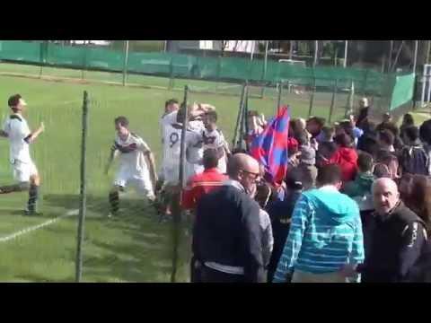 29° Giornata Derby Romano Banco - Buccinasco 2-2