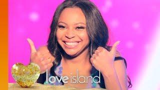 Meet Samira: Our Sassy Performer   Love Island 2018