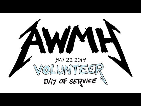 Dana McKenzie - METALLICA Announces Second-Annual Day Of Service MAY 22