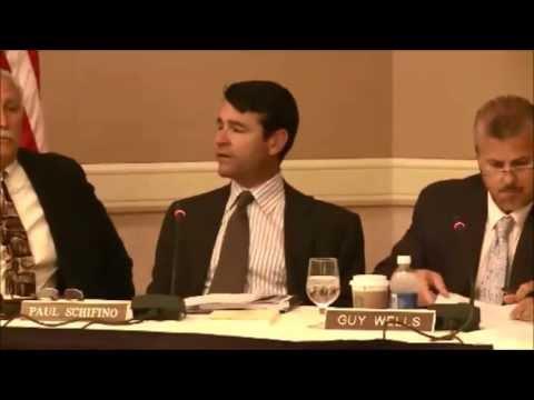 Contractors State License Board Meeting - June 11, 2013
