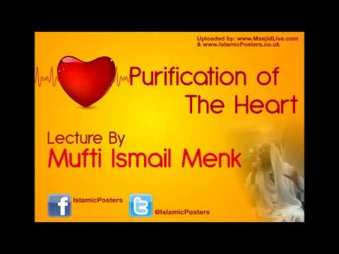 OF THE PURIFICATION HEART