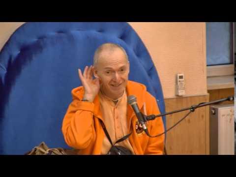Шримад Бхагаватам 4.5.5-8 - Кришнананда прабху