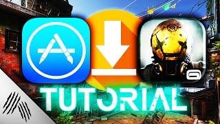 """JUST 10 STEPS""   DOWNLOAD TUTORIAL   Modern Combat Versus [SOFT LAUNCH - iOS]"