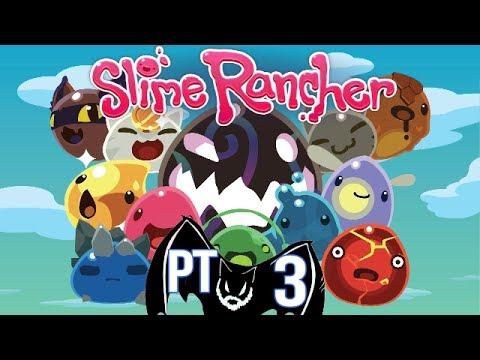"Slime Rancher Pt 3 ""Fruit And Veggie"""