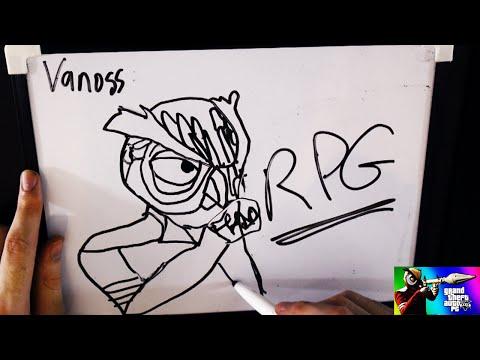 MAKING FANART! - Draw My Friends