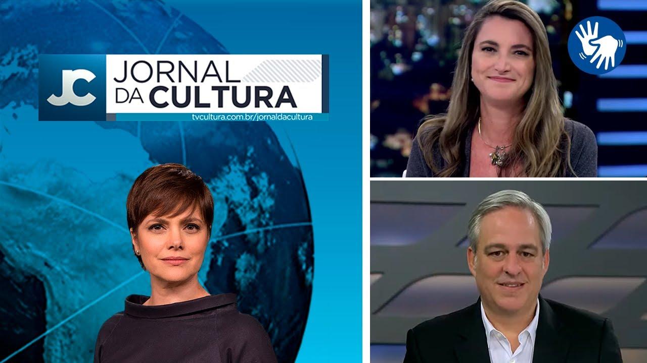 Download Jornal da Cultura   15/10/2021