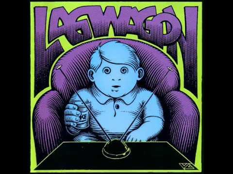 LAGWAGON - Mr. Coffee