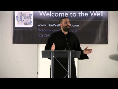 Spiritual Warefare Series Part 6 from YouTube · Duration:  48 minutes 29 seconds