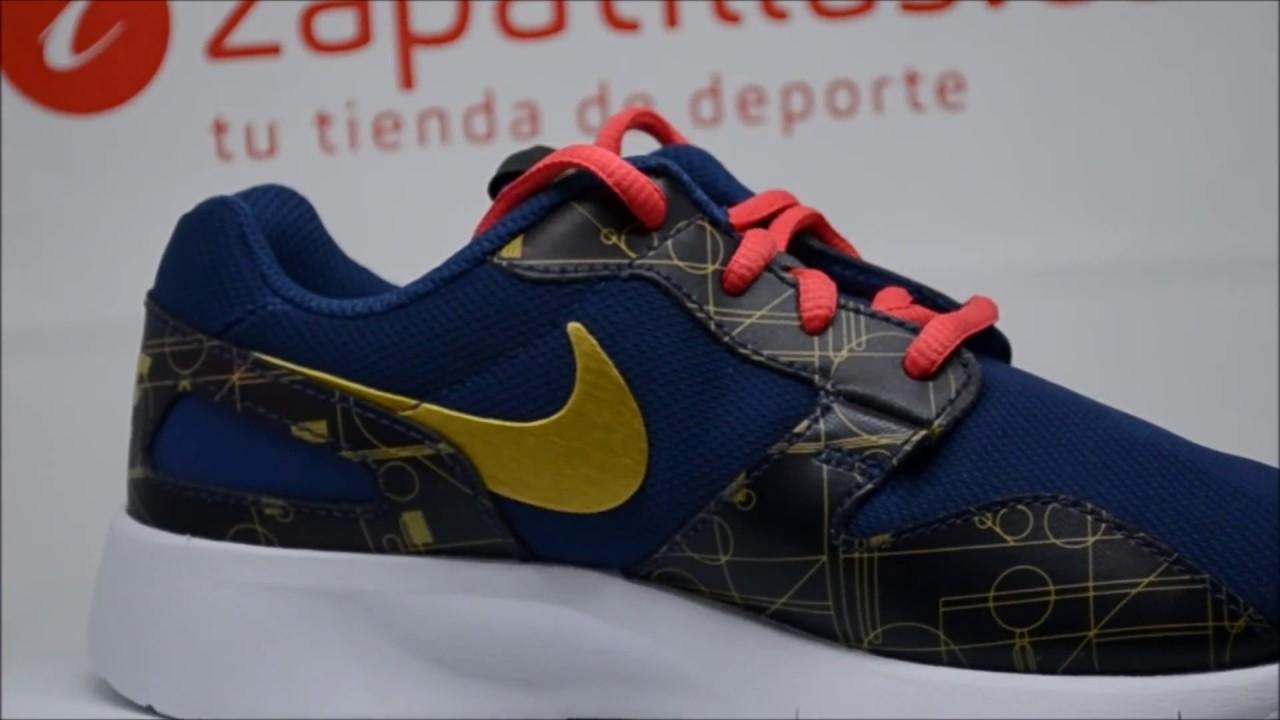 Comprar Zapatillas Nike Online  Baratas 40,73  Online YouTube d22539