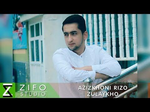 Азизхони Ризо - Зулайхо (Клипхои Точики 2018)