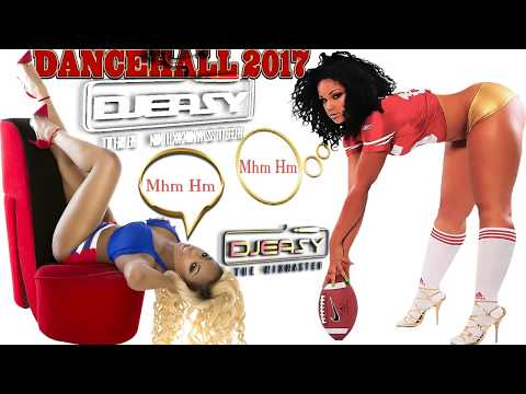 Dancehall 2017 Mhm Hm Mixtape(October 2017)Vybz Kartel,Alkaline,Ishawna,Mavado,Tommy Lee++djeasy mix