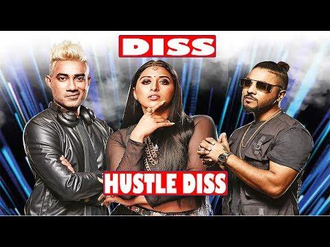DISS TRACK ON MTV HUSTLE|TERE SHOW PE?Diss Track 2019|Message to Raftaar|MTV|Hustle Show|MOHARAM'19|