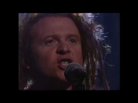 Simply Red - Holding Back The Years (Live Acoustic Version, Manchester, 1990)