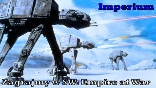Zagrajmy w SW: Empire at War cz. 7 Asteroidy Vergesso