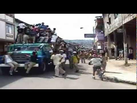 Campañas Conal año lectivo 2005 2006
