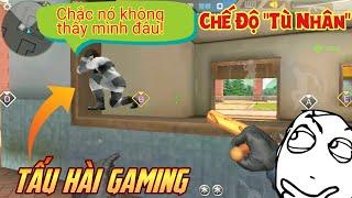 """CF Mobile : Tấu Hài Gaming Với Chế Độ """" Tù Nhân"""" Mới Cực Thú Vị - Việt Thắng Gaming"""