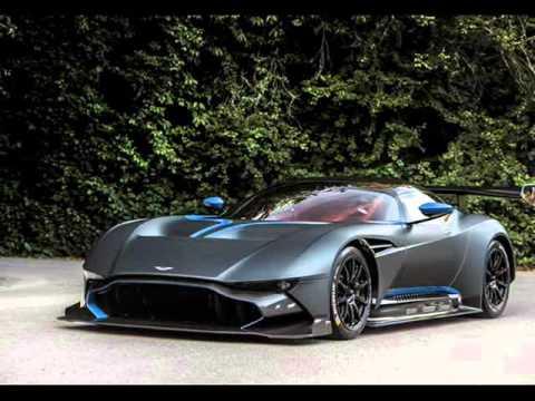 Aston Martin Vulcan Specs YouTube - Aston martin wiki