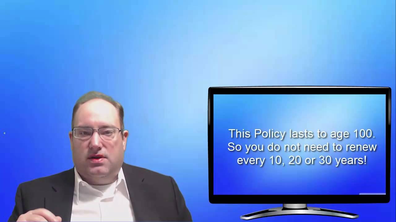 Term Life Insurance No Medical Exam- Reviews - YouTube