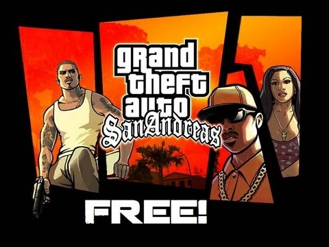 How To Download GTA San Andreas For Free On PC! | Trendy Gaming
