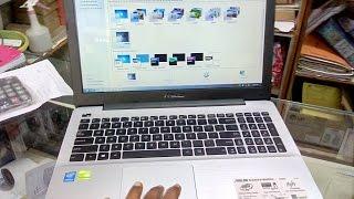 Unboxing Budget Asus X555L (i3/4GB/500GB) Laptop