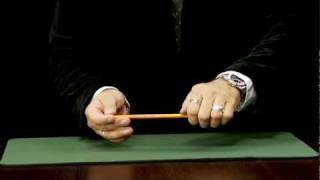 Video: Magic Tricks You Can Master: Every Day Objects