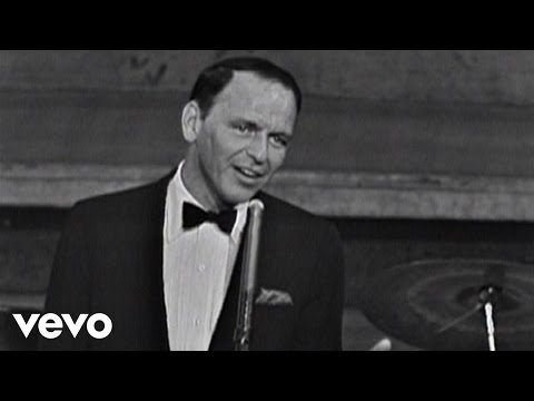 Frank Sinatra – You Make Me Feel So Young