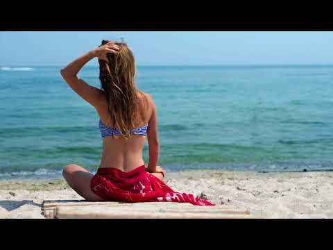 2 Hours Meditation Music/Relaxing Music with Calming Ocean Sounds | HD 1080. M19
