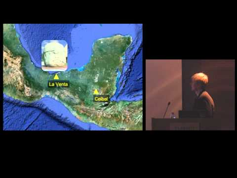 The Origins of Maya Civilization: New Insights from Ceibal on YouTube