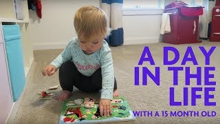 EARLY POTTY TRAINING || Day in the Life
