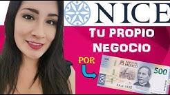?TU PROPIO NEGOCIO POR $500: Kit de inicio #NICE JOYERIA ?
