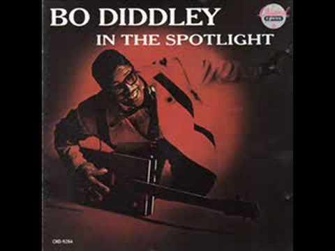 Bo Diddley - Love Me