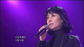 민해경 - 어느 소녀의 사랑이야기 (2012-01-15)