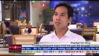 VTV ban tin Tai chinh 18 07 2014