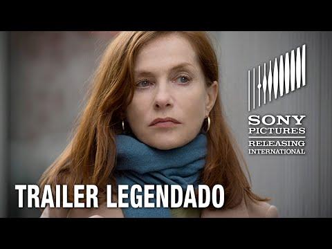 Elle  Trailer Legendado  17 De Novembro Nos Cinemas